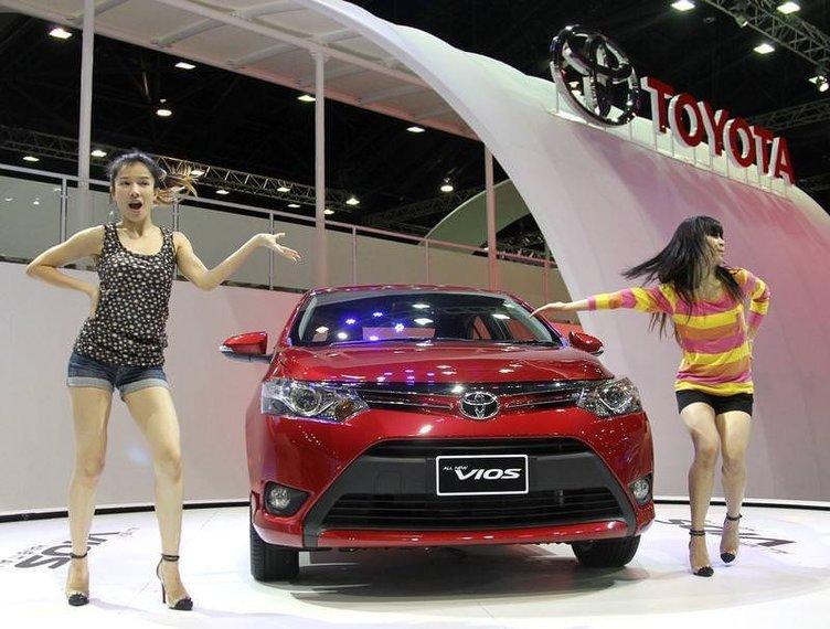 2013 Bangkok Uluslararası Motor Fuarı