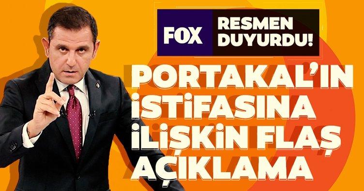 Son dakika haberi: Fatih Portakal emekli oluyor! FOX TV o iddiaları resmen doğruladı...