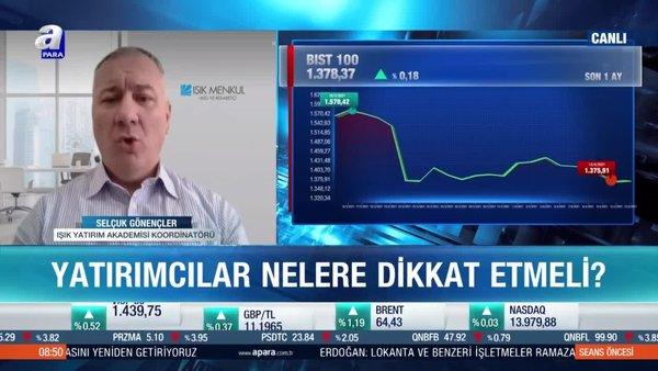 Borsa İstanbul'da yatırımcı nelere dikkat etmeli?