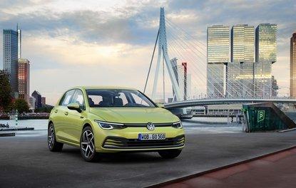 Yeni VW Golf hakkında bilinmesi gerekenler