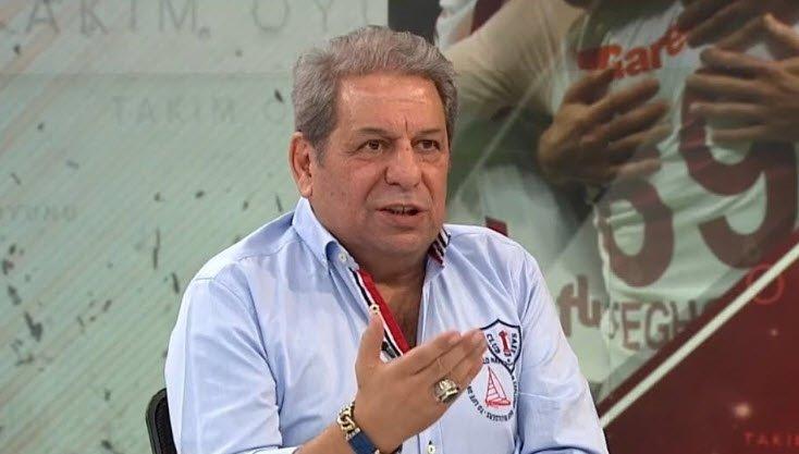 Erman Toroğlu'ndan Halis Özkahya'ya çok sert eleştiri