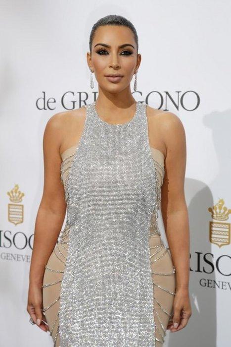 Kim Kardashian'la selfie için 700 bin dolar!