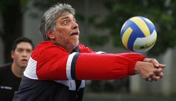 Ülkemi de yönetirim, sporumu da yaparım!