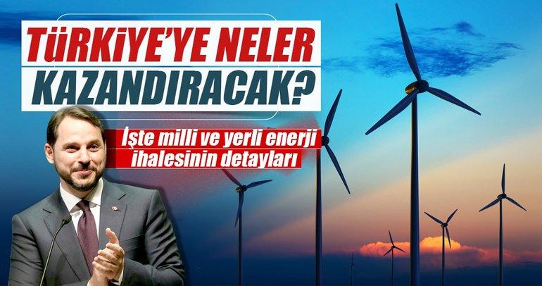 Rekor fiyatla gerçekleşen YEKA ihalesiyle Türkiye'yi ne bekliyor?