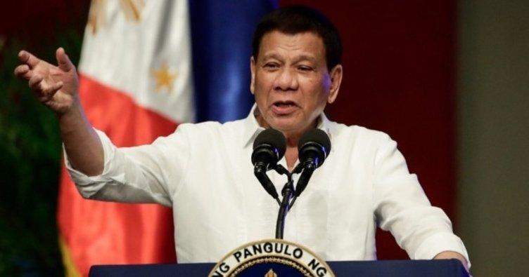 Duterte ülkesinin ismini değiştirebilir