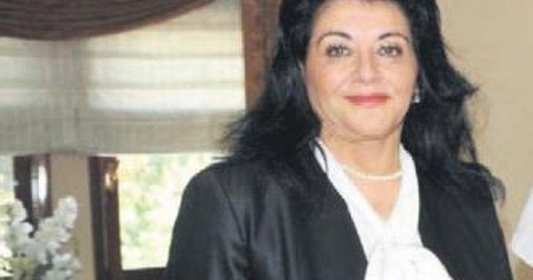 Muğla'ya 22 yıl sonra ikinci kadın vali