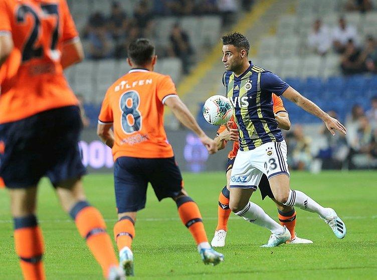 Ömer Üründül Başakşehir - Fenerbahçe maçını değerlendirdi