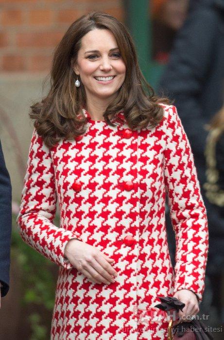 Kraliyet ailesine bir üye daha mı katılıyor?