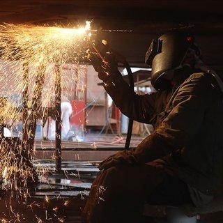 Sanayi üretimi Mart ayında arttı!