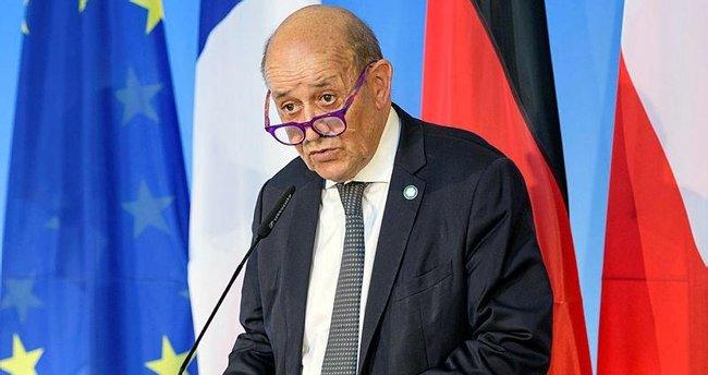 """Kriz şiddetleniyor! Fransa'dan ABD ve Avustralya için """"eski ortak"""" nitelemesi"""