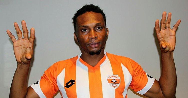 Adanaspor'da 5 transfer