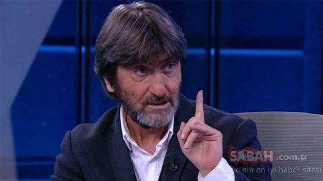 Rıdvan Dilmen: Galatasaray büyük takım değil