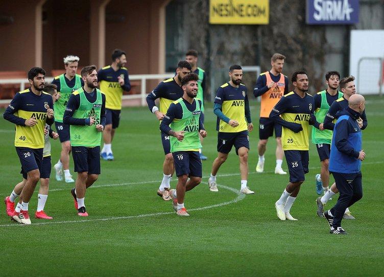 Fenerbahçe'den 2 stoper transferi birden!