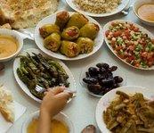 Leziz ve pratik iftar menüsü…