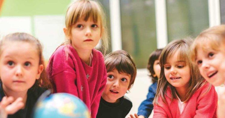2-5 Yaş çocuğunuz okula hazır mı ?