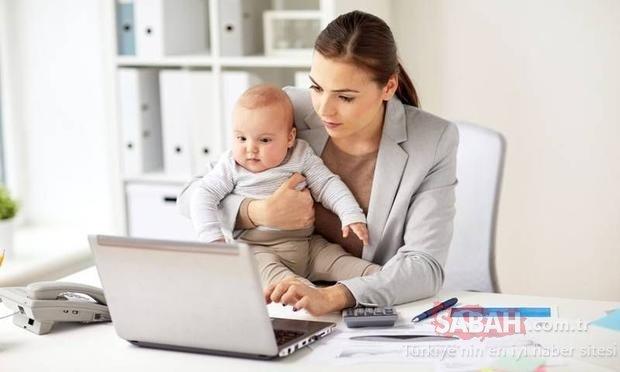 Çalışan anneler dikkat! 1015 liralık kreş desteği alma şartları nelerdir? İşte detaylar...