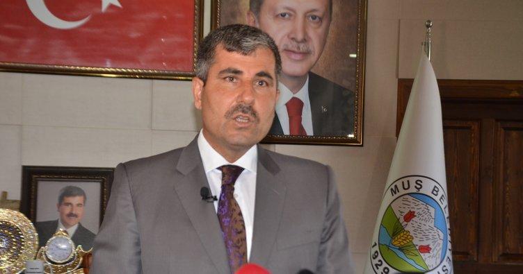 Muş Belediye Başkanı Feyat Asya, CHP heyetine cevap verdi