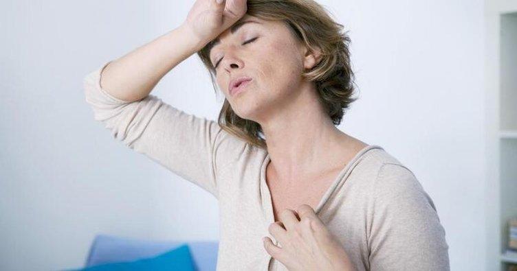 Erken Menopoz Belirtileri Nelerdir? Erken Menopoz Bitkisel Tedavisi Nasıl Yapılır?