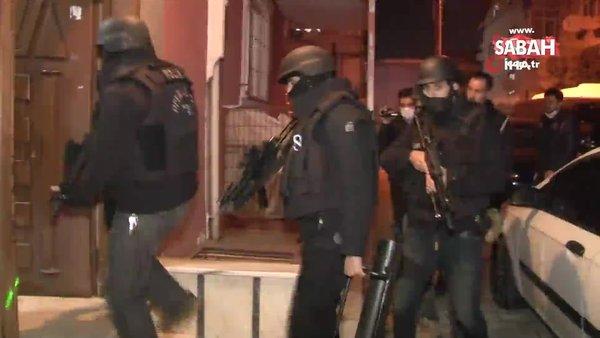 İstanbul'da PKK/KCK'nın gençlik yapılanmasına yönelik operasyon: 11 gözaltı
