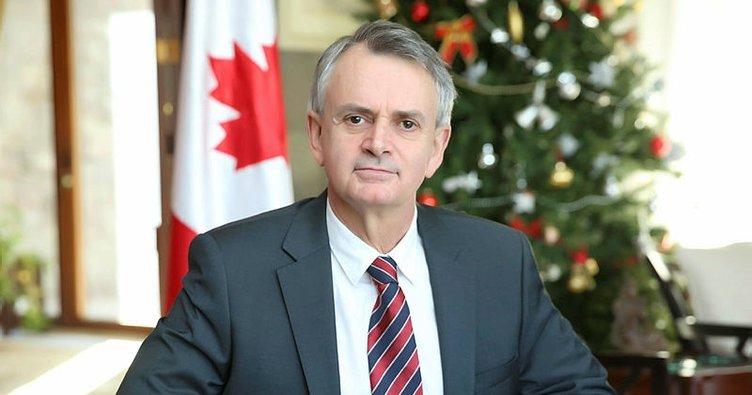 Kanada'daki Türk diasporası büyüyor ve ülkede iyi işler yapıyor
