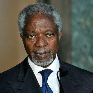 Son Dakika:BM eski Genel Sekreteri Kofi Annan hayatını kaybetti