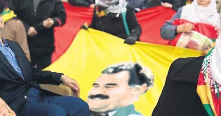 PKK'nın taktiğiyle TV kanalı kurdular