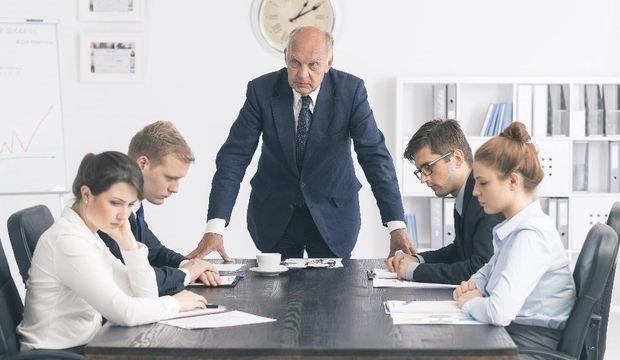 Sabah memurlar: Tüm çalışanları ilgilendiriyor! Patronuyla sorun yaşayanlar dikkat