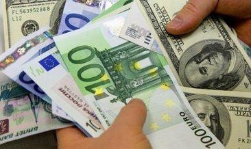 Euro ve dolar ne kadar oldu? İşte güncel döviz fiyatları!