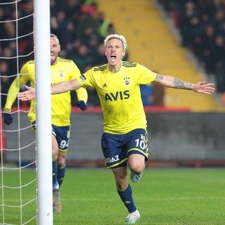 Fenerbahçe'ye Max Kruse piyangosu! İşte bonservis bedeli...