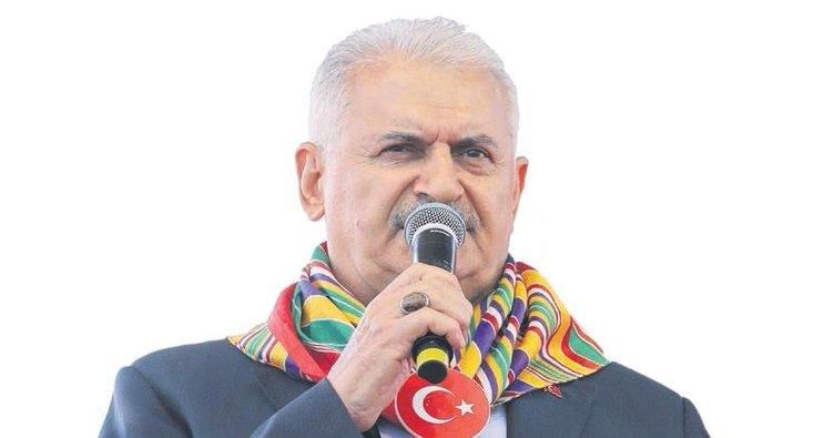 Türkiye'yi teslim alamayacaklar