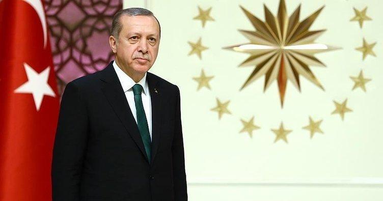 Başkan Erdoğan'dan Demirel mesajı!