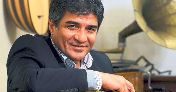 Ibrahim Erkal Oldu Mu Iste Unlu Sarkici Ibrahim Erkal In
