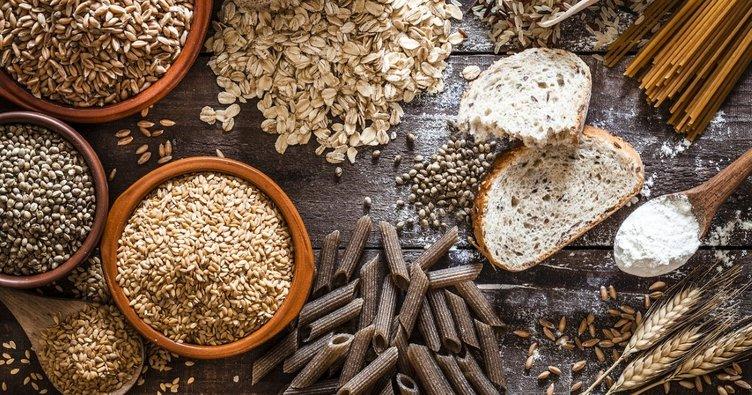 Tam buğday ürünleri bağışıklık sistemini güçlendiriyor
