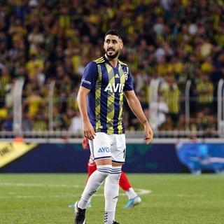 Her şeyi Fenerbahçe'ye borçluyum