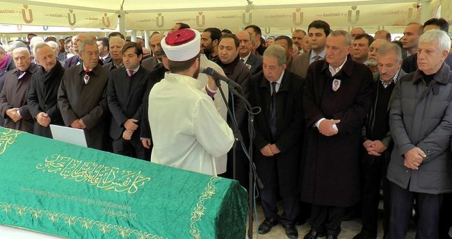 Mehmet Ağar'ın acı günü