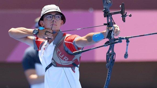 Olimpiyat madalyalı sporcu teknolojiyle takip ediliyor 15