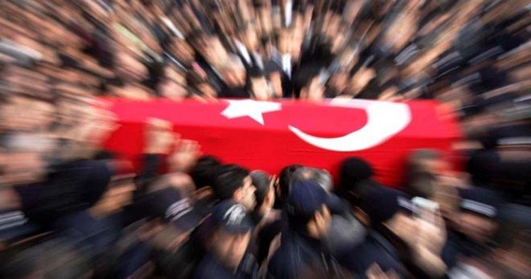 Mardin'de sıcak çatışma: 1 asker şehit!