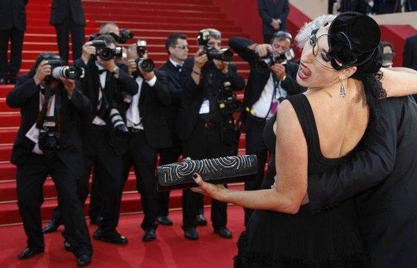 Cannes'a bir de bu açıdan bakın