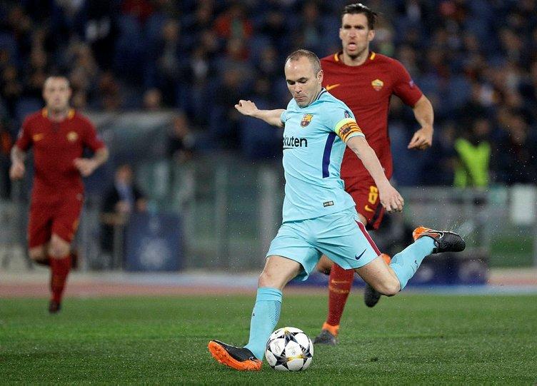 Avrupa'nın 5 büyük liginde bir kulüpte en uzun süre forma giyen oyuncular