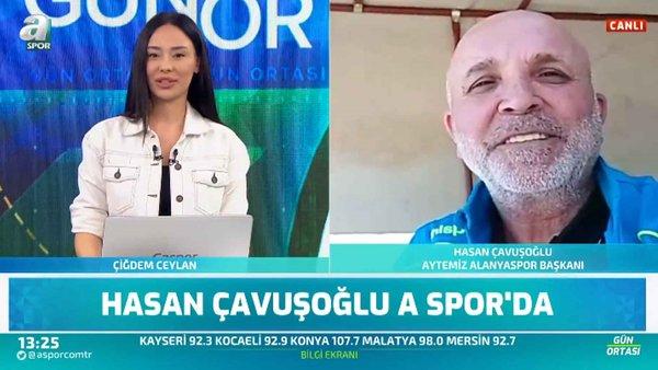 Hasan Çavuşoğlu'ndan Flaş Erol Bulut Ve N'Sakala Açıklaması