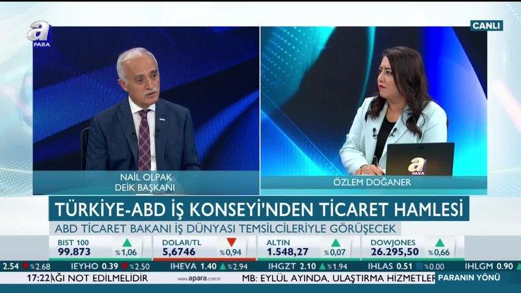 Paranın Yönü | 04.09.2019