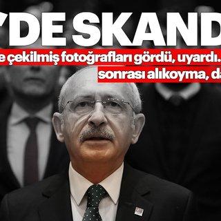 CHP'de dayak skandalı! O fotoğrafı vermezsen öldürürüz, ailene zarar veririz