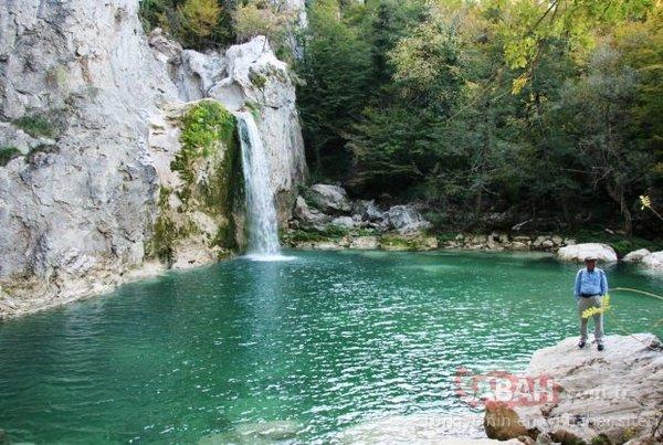 Karadeniz'in en güzel 10 doğa harikası...