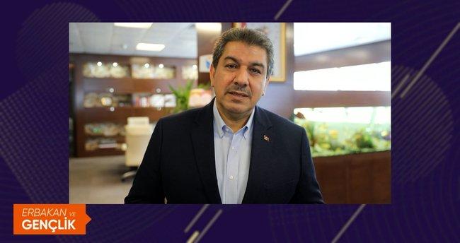 Erbakan Hodja από τη γλώσσα των συλλόγων νέων