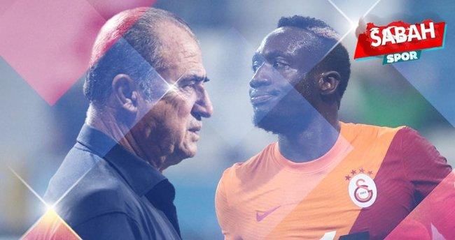 Galatasaray'daki Diagne gerçeğini SABAH Spor açıklıyor