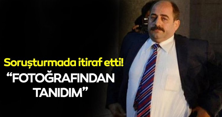 ByLock itirafçısı: 'Öz'ün birebir imamı Osman Canpolat'