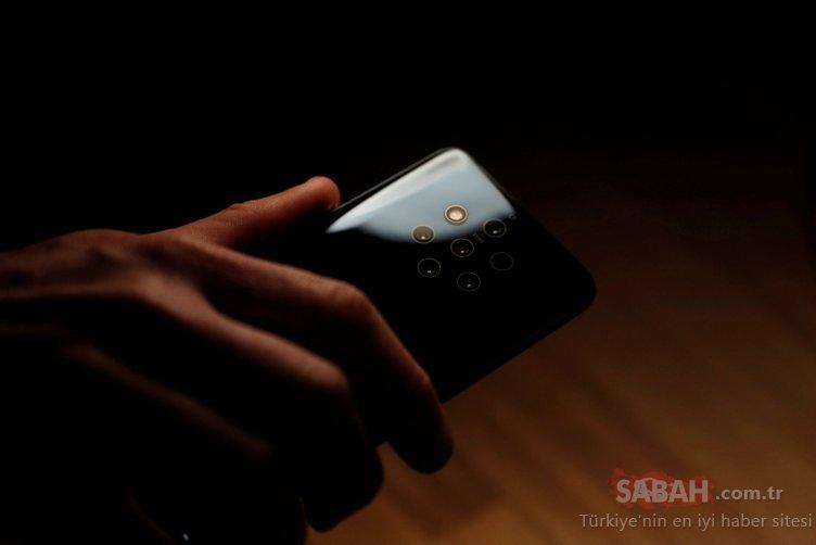 5 kameralı Nokia 9 PureView tanıtıldı! Nokia 9 PureView'le çekilmiş örnek fotoğraflar da yayınlandı