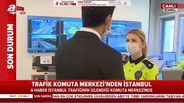 İstanbul kurallara uyuyor mu?
