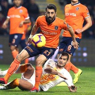 Mehmet Topal, Başakşehir'e; Mahmut Tekdemir, Fenerbahçe'ye