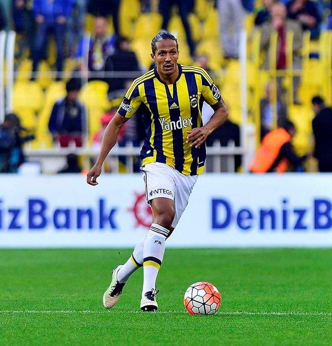 Bruno Alves bir yıl daha Fenerbahçe'de